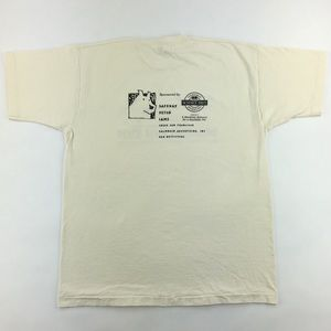 Fruit of the Loom Shirts - 1997 San Francisco Second Annual Doggone Fun Run